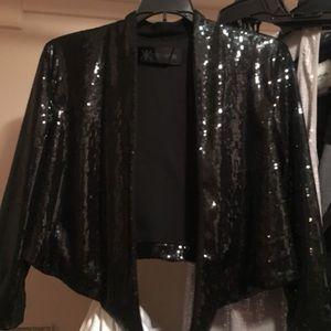 Kardashian blazer